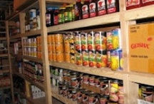 FOOD STORAGE & PERSONAL PREPAREDNESS...