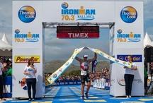 IRONMAN Mallorca 70.3 - 2013