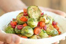 Cook: Veggie & Side