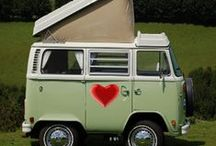 Camping & Glamping / by Penny Harvey