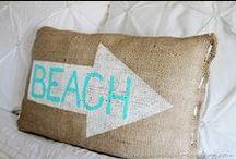 BEACH BEAUTY...