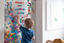Kids room / by Janna Glover