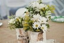 Wedding Centerpieces / by DIY Bride