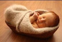 Ginger Babies & Preschoolers / by Carla Botiller