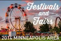 Twin Cities Entertainment, Events & Things to Do / Events and Things to Do in the Fall in around the Twin Cities - Minneapolis St. Paul.
