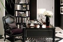 Home - Work Place / Home office decoration