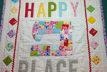 Quilting / by Maria Moore