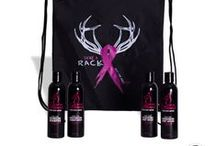 Scent Control Products from Just For Does / Our entire line of scent control products