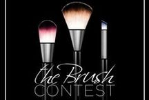 The Brush Contest / L'Oréal Paris lance son premier concours de maquillage international. Un contrat d'un an en tant que Makeup Designer L'Oréal Paris est à gagner !