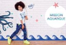 Mission aquatique / by DPAM Officiel