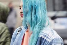 Street Style / Découvrez nos inspirations street style coiffure et maquillage