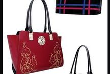 Modern Woman Bags at Harford House / Available at Harford House #ModernWoman #Women'sBags