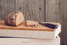 Brotdosen, Brettchen und mehr | Lunch boxes, breadboard and more / Hier findest du tolle Vorschläge, um dein Brot zu lagern und zuzubereiten – lass dich inspirieren!