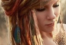 Lovely Hair / by Celestiel Balson