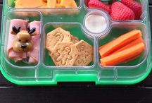 Pre-school age food ideas / by Julie Corlew