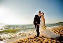 Our Wedding / Lake Tahoe Wedding