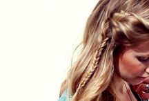 hair. / Hair styles for the trendy gal