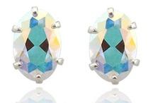 Earrings / by Shadora.com