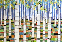 mosaics / by Monique Vernon