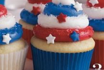 Uncle Sam's Party / by Kelsee Torrez