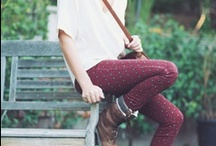 Style I Intend on Copying