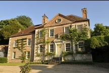 Reddish House / Beaton lived at Reddish House, Broad Chalke from 1948 until his death in 1980
