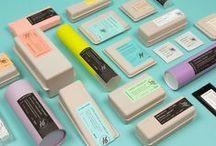 pretty packaging / by Alexandra Sperrazza