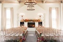 October 4, 2014 / The date is set now time to have fun decorating and finding ideas  / by Meagan Wells