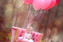 Baby Girl / by lilmonkeymama