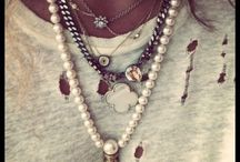 jewelry  / by lally latimer