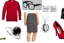 Shoshanah's Picks: 20/20 Vision / Each week, Shoshanah (who has fabulous taste IMHO) will be putting together a complete outfit, accessorized with Shadora jewelry! No need to hit the malls – she will do the shopping for you! This week's look is 20/20 Vision – what do you think?