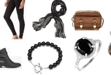 Shoshanah's Picks: Fall Fashionista / Each week, Shoshanah (who has fabulous taste IMHO) will be putting together a complete outfit, accessorized with Shadora jewelry! No need to hit the malls – she will do the shopping for you! This week's look is Fall Fashionista – what do you think?