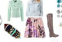Shoshanah's Picks: Easy Breezy / Each week, Shoshanah (who has fabulous taste IMHO) will be putting together a complete outfit, accessorized with Shadora jewelry! No need to hit the malls – she will do the shopping for you! This week's look is Easy Breezy – what do you think?