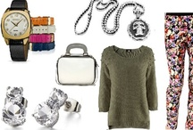 Shoshanah's Picks: Man Up / Each week, Shoshanah (who has fabulous taste IMHO) will be putting together a complete outfit, accessorized with Shadora jewelry! No need to hit the malls – she will do the shopping for you! This week's look is Man Up – what do you think?