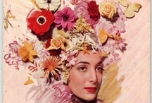 Cover Girls / A selection of Cecil Beaton's Magazine covers and features