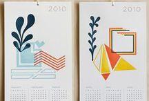 calendar  / by lally latimer