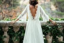 Marry Me? / Follow to browse the most beautiful wedding dresses you'll ever see.