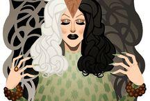 royalty / by Melanie Katie Watts