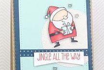 Christmas Cards / Christmas cards, tags