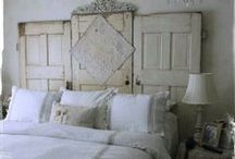 Our Master Bedroom ♡ / by Justine