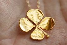 Jewelry / by Meghan Atkinson