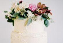 Cake Inspiration: Weddings