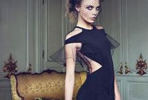 Cara Delevingne / The always gorgeous and fashionable model-turned-actress, Ms. Delevingne.