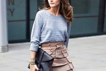 Olivia Palermo / Ms. Palermo is a style icon!  Browse her best looks all in one place!