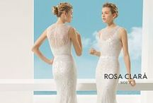 Soft by Rosa Clará 2016 Collection / Wedding Dresses