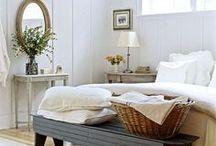 Lovely Bedrooms! / Lovely Pillows!