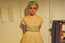 i like clothes / by Sam