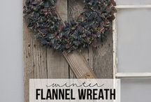 Great Wreaths for Any Season!