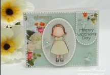 Card Making & More Inspiration / by Pam Beckner