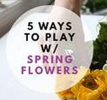 Everyday Play / Wonderful ways to PLAY everyday